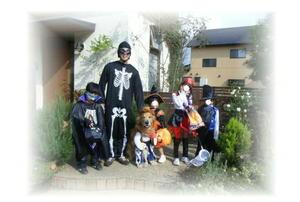 Halloweenkasou